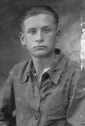 Gregorij iwanowitsch kosyrew