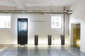 Ausstellung 10 klein