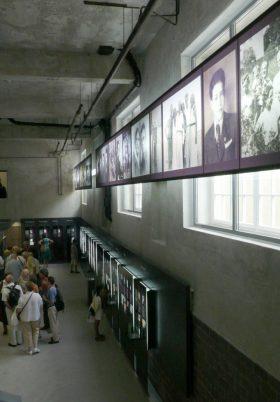 Untergeschoss biografien 3