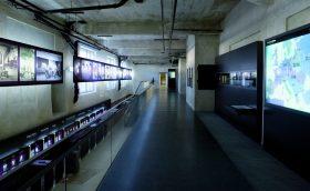 Untergeschoss kollmorgen ausschnitt