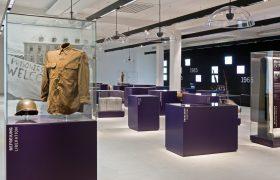Exhibition Space 01