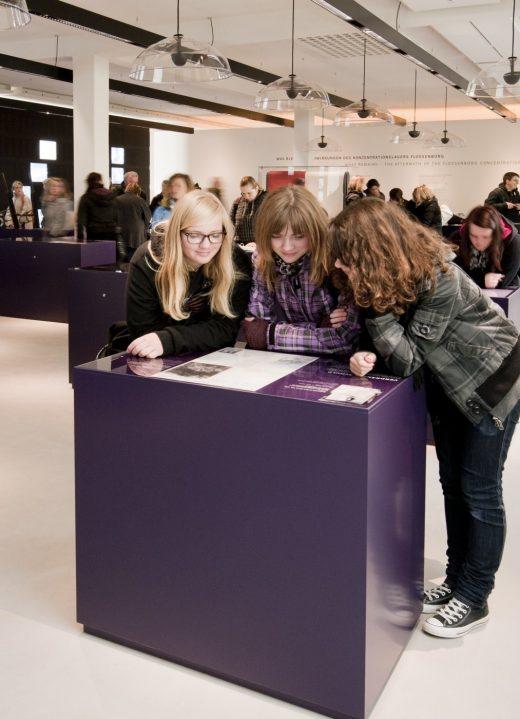 Exhibition Space 18