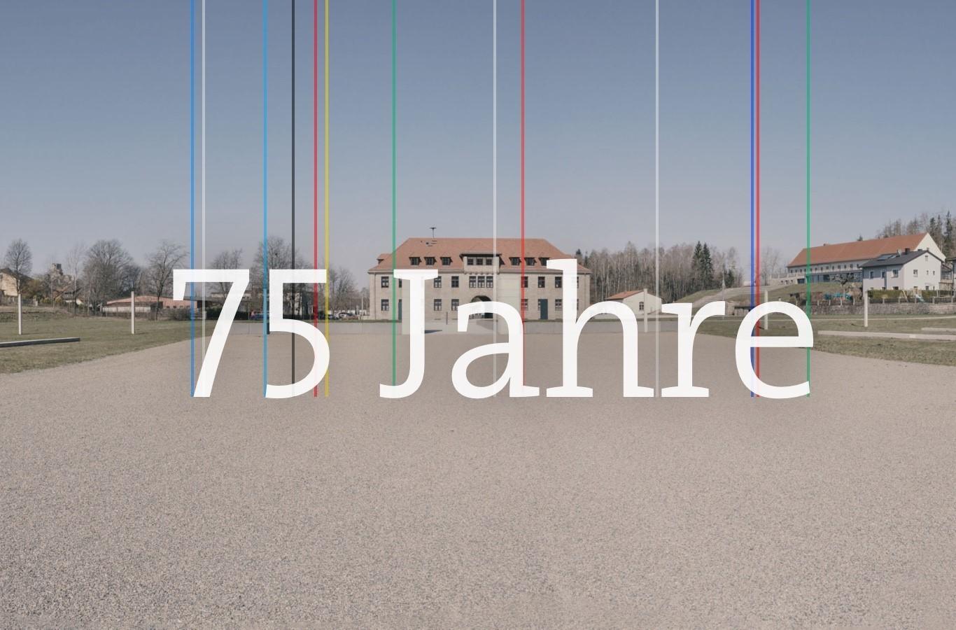 75 Jahrestag II