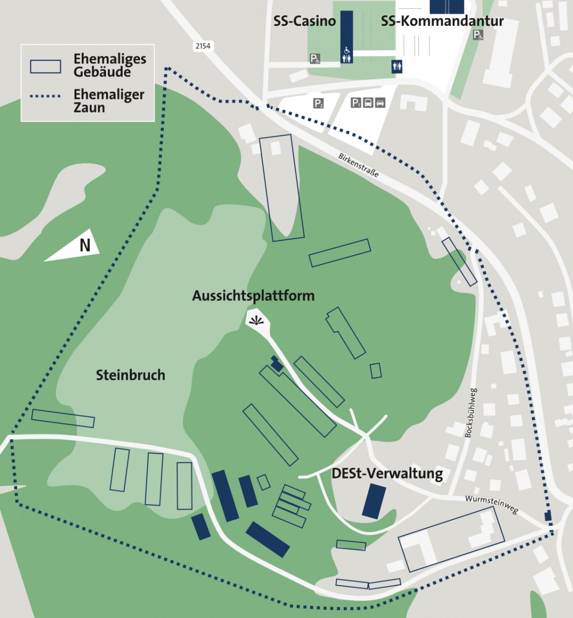 Steinbruchplan DE