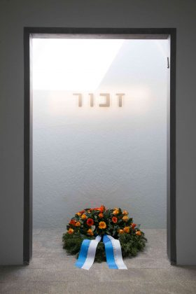 75. Jahrestag der Befreiung