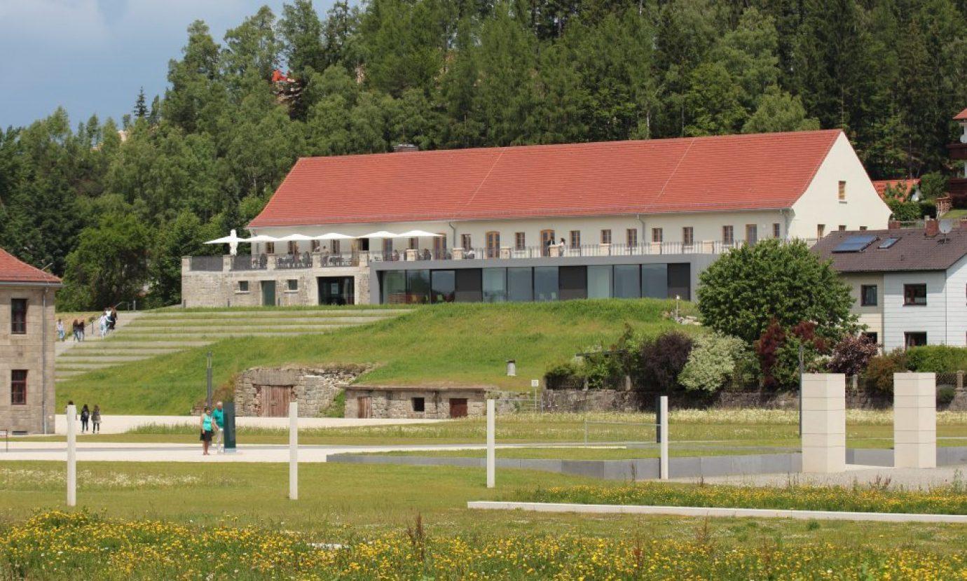 Открытие образовательного центра 2015