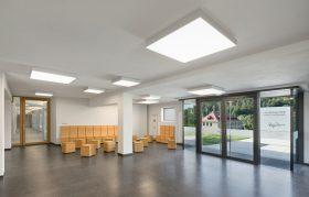 Bildungszentrum Foyer