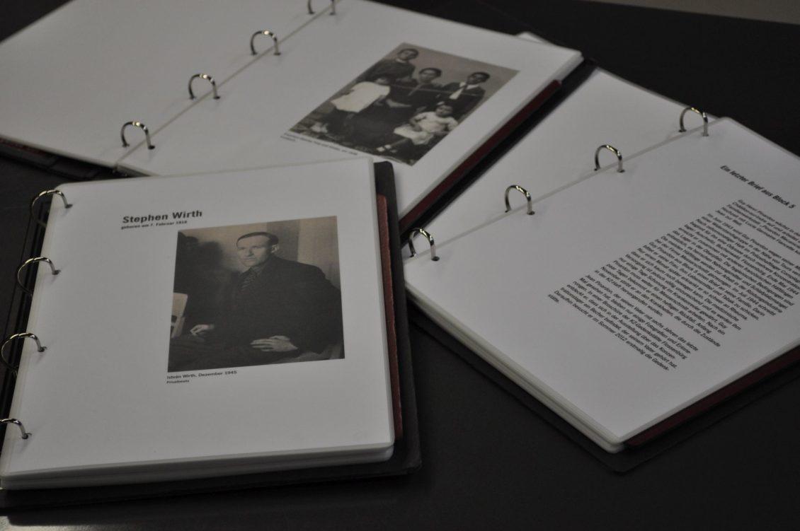 Bildung Biografisches Arbeiten