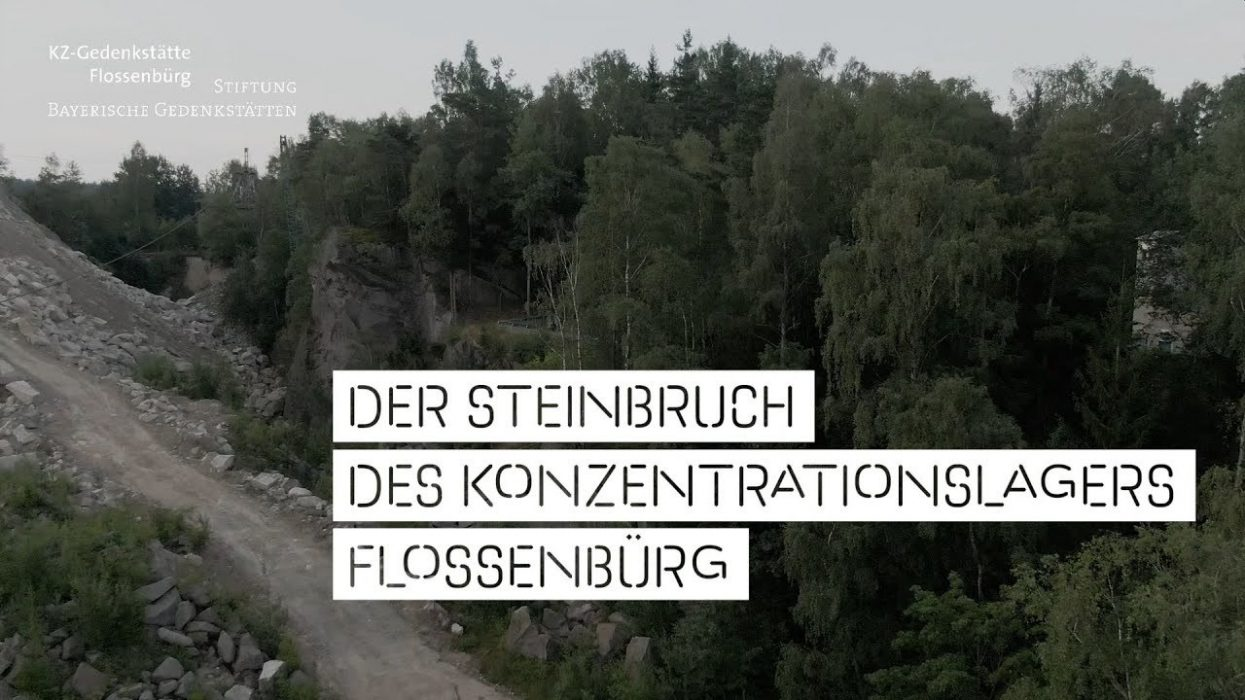 Film Steinbruch
