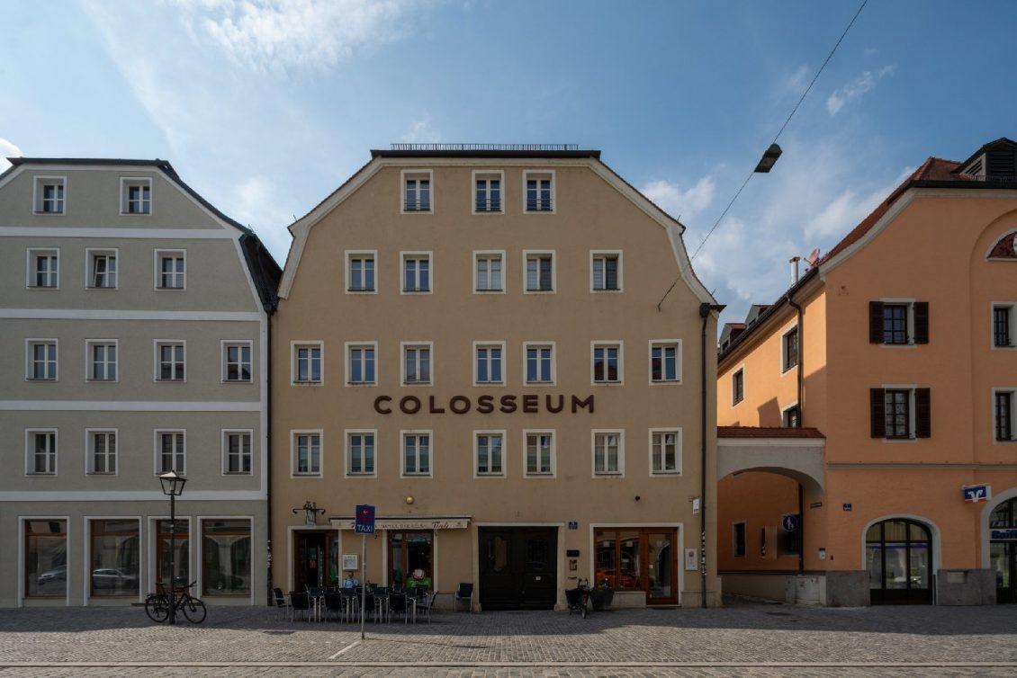 Regensburg 01 viertlboeck