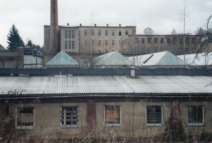 Wolkenburg 1