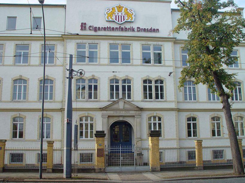 Dresden bernsdorf 1