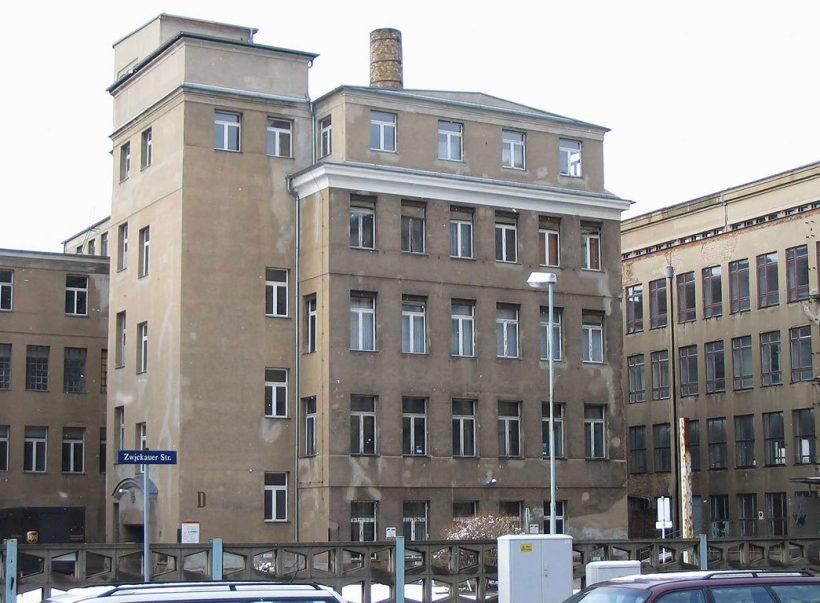 Dresden universelle 2
