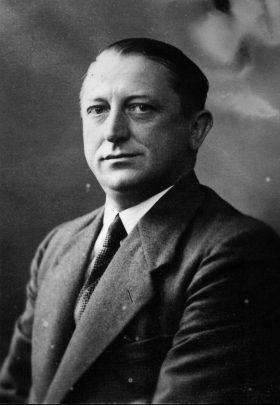 Alfred schnabel