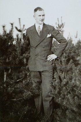 Fritz schlundermann