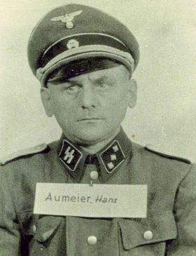 Johann aumeier
