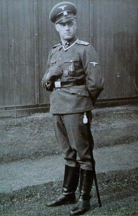 Ludwig baumgartner