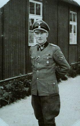 Ludwig buddensieg