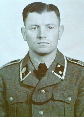 Rudi schirner