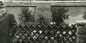 Cmentarz dla ofiar obozu Luhe
