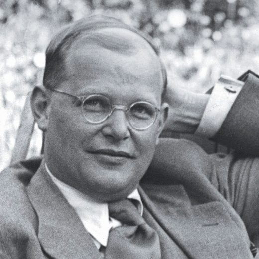 Дитрих Бонхёфер