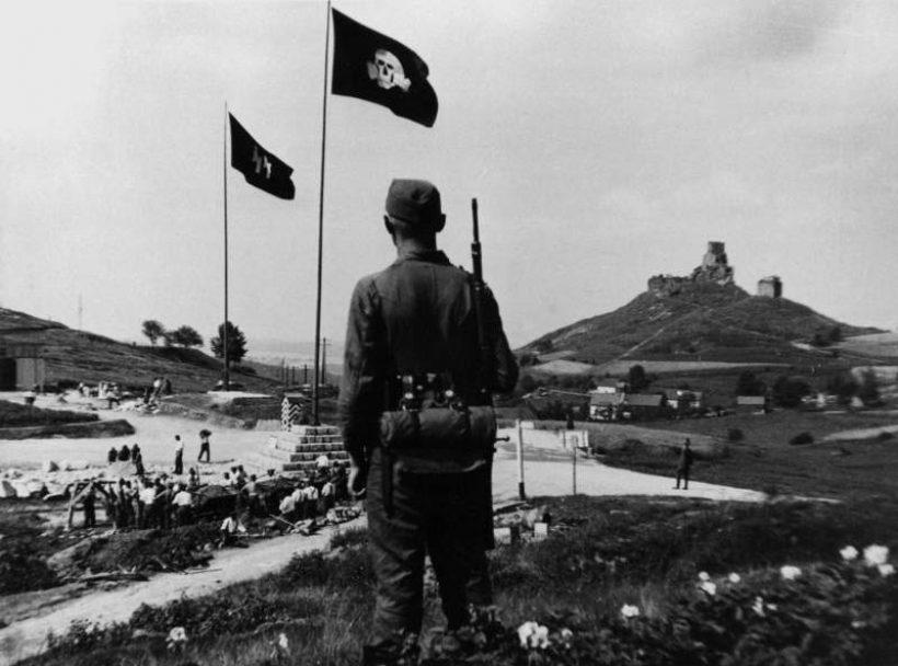 SS-man flaga