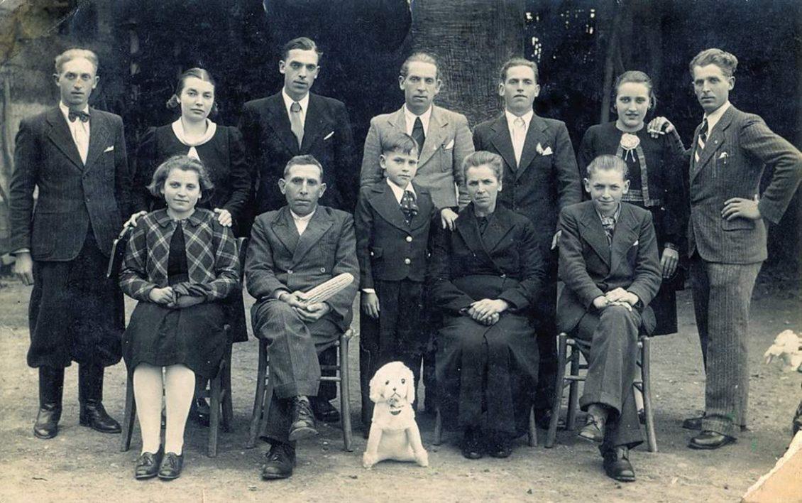 Familie cavedale