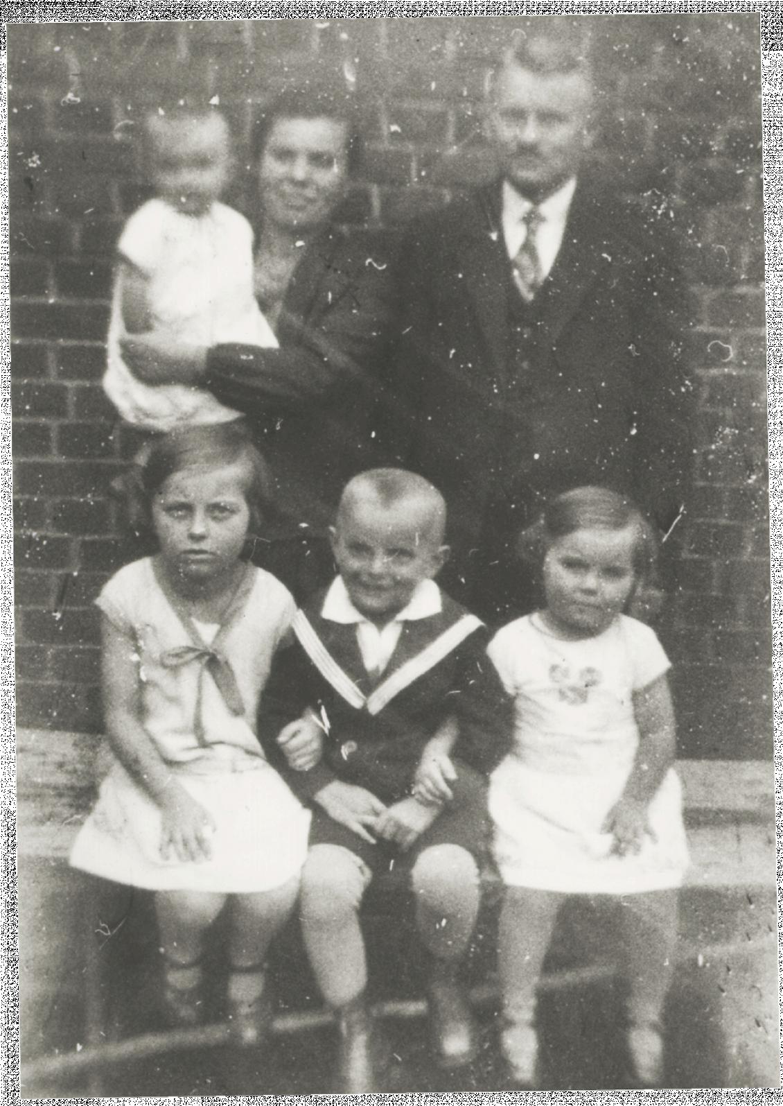 Seltmann familie