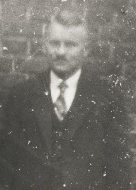 Alfred seltmann