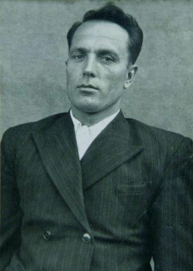 Andrij juschtschenko