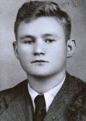 Bogdan jaskulski portrait