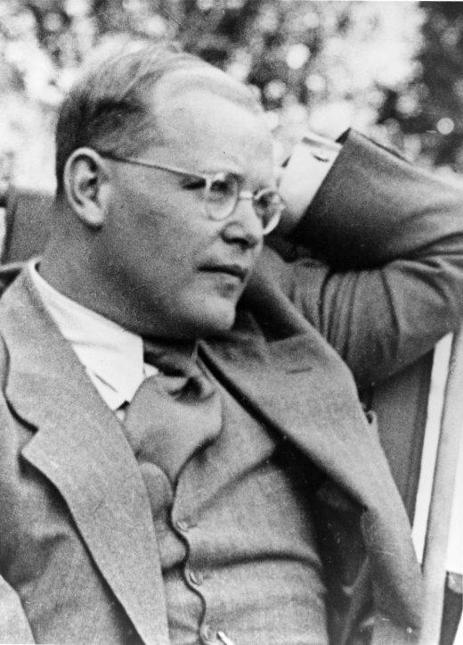 Dietrich Bonhoeffer 02 1 1