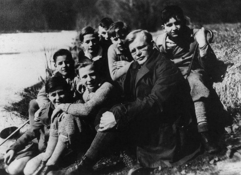 Dietrich Bonhoeffer 04 1 1