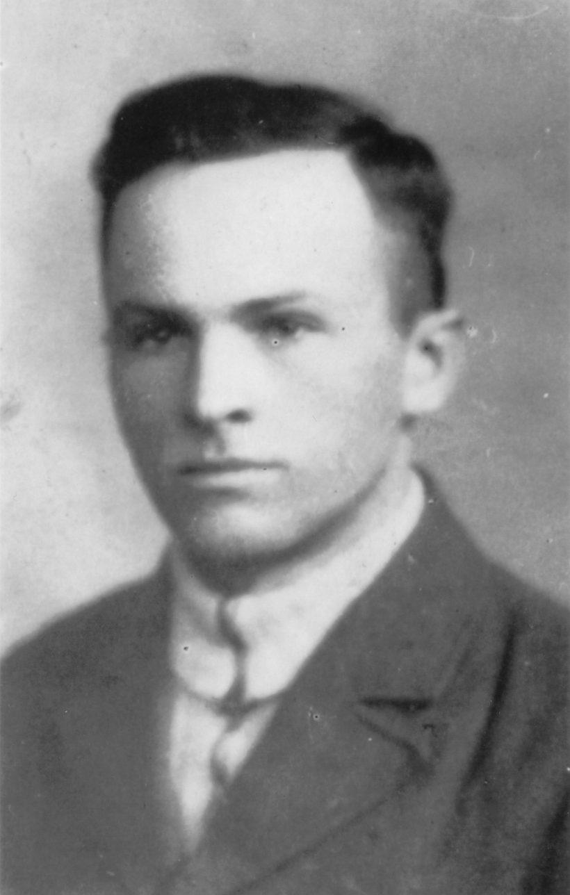 Franciszek gawryluk