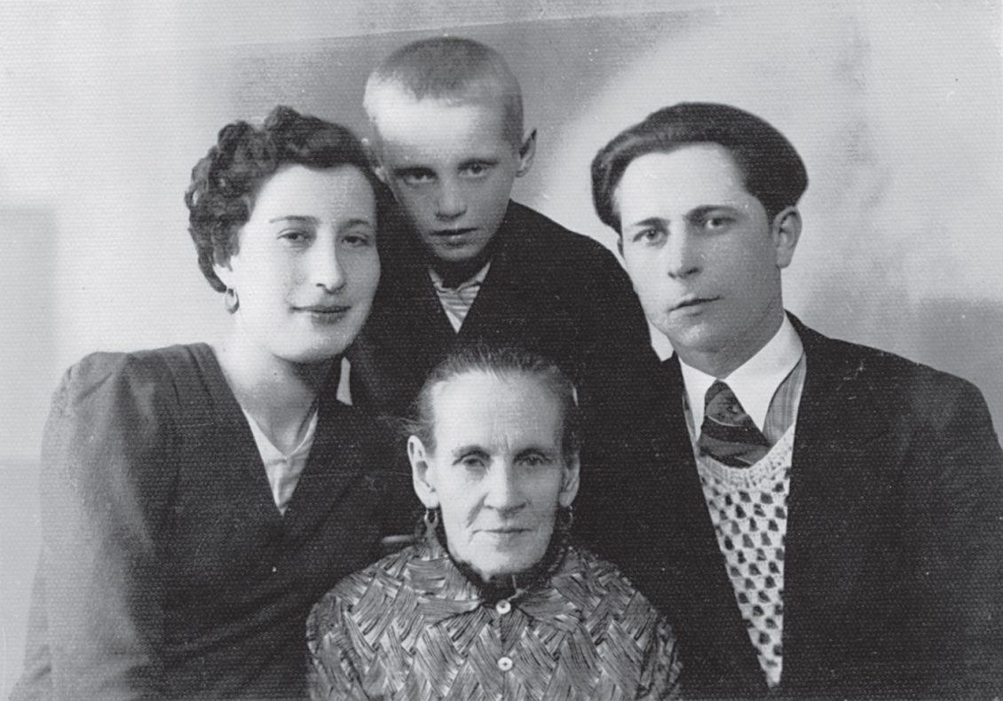 Mazur Familie 1 1