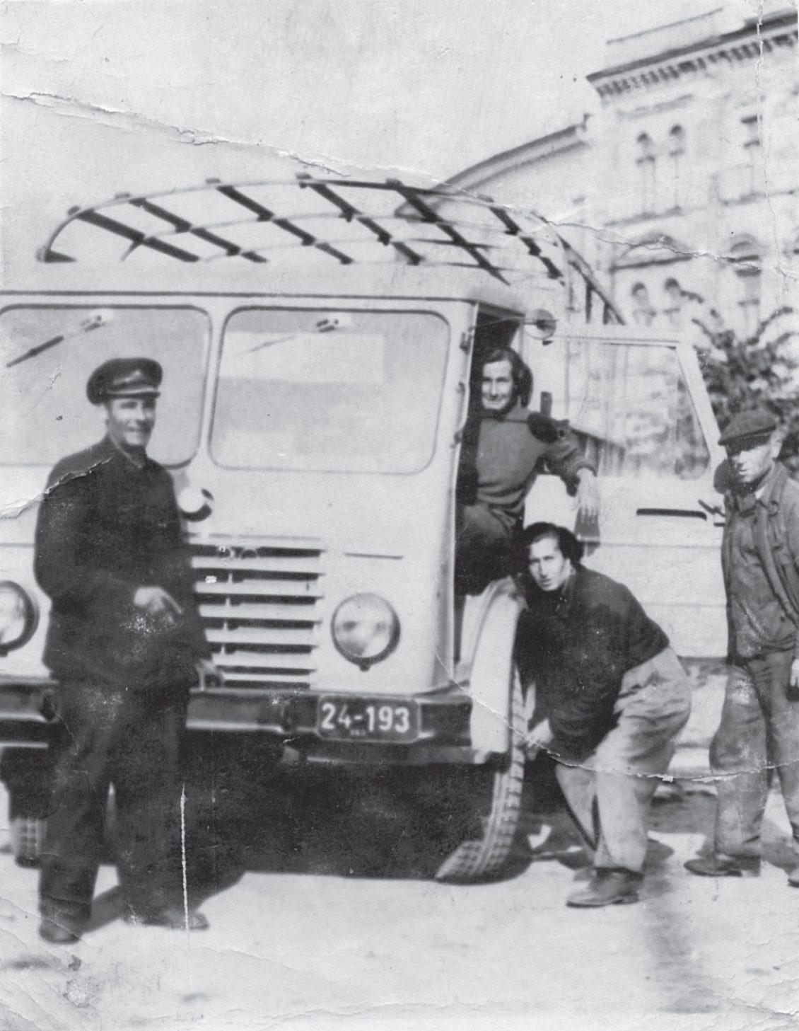 Mazur Transport 1 1