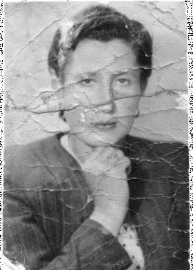 Janina mazur