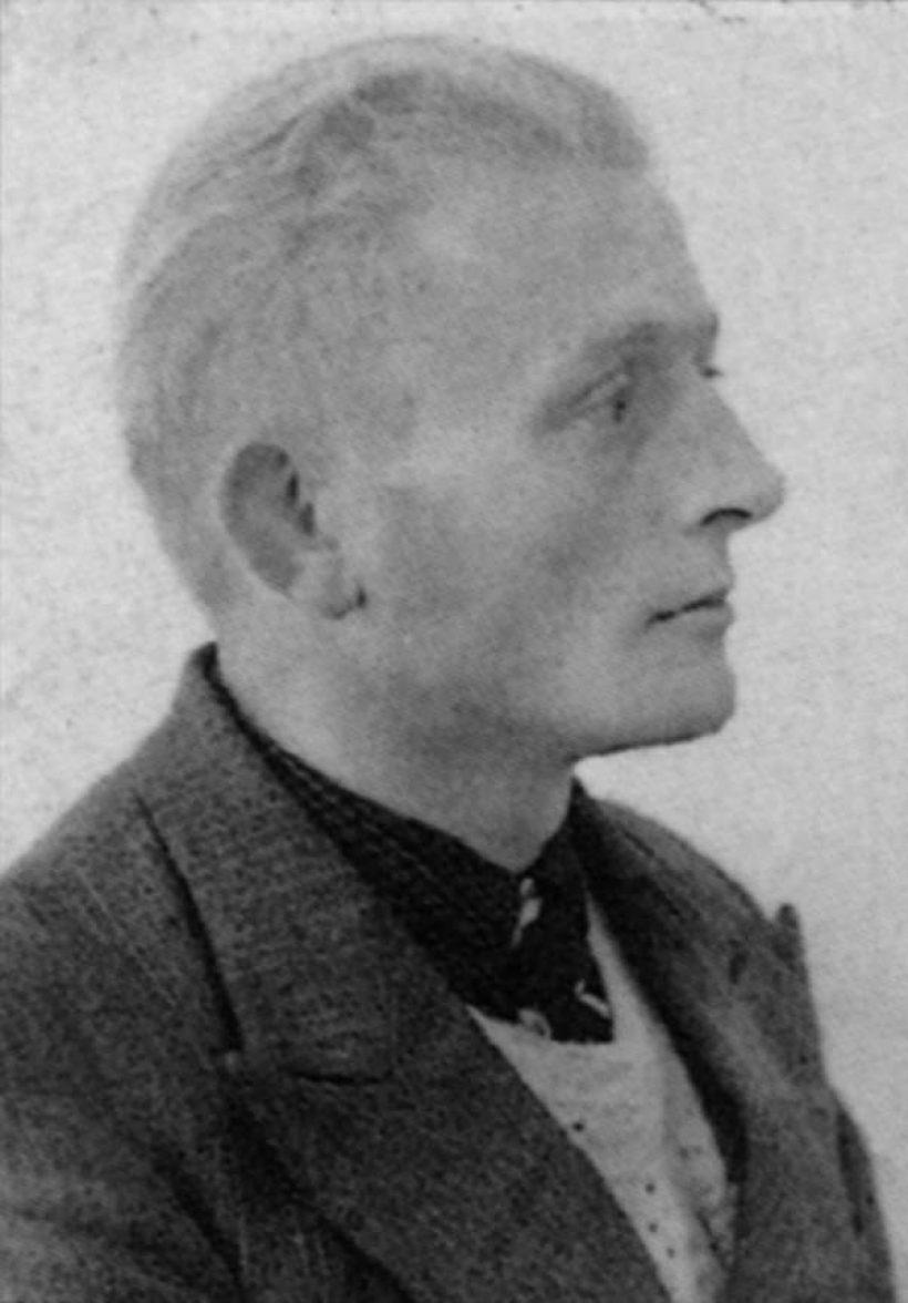 Jean ducret