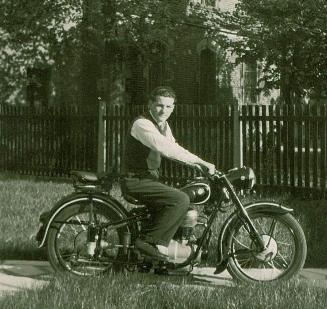 Kissil 1951