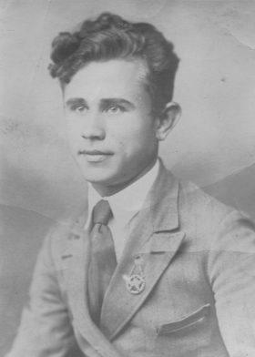 Jurij andreewitsch kusnezow