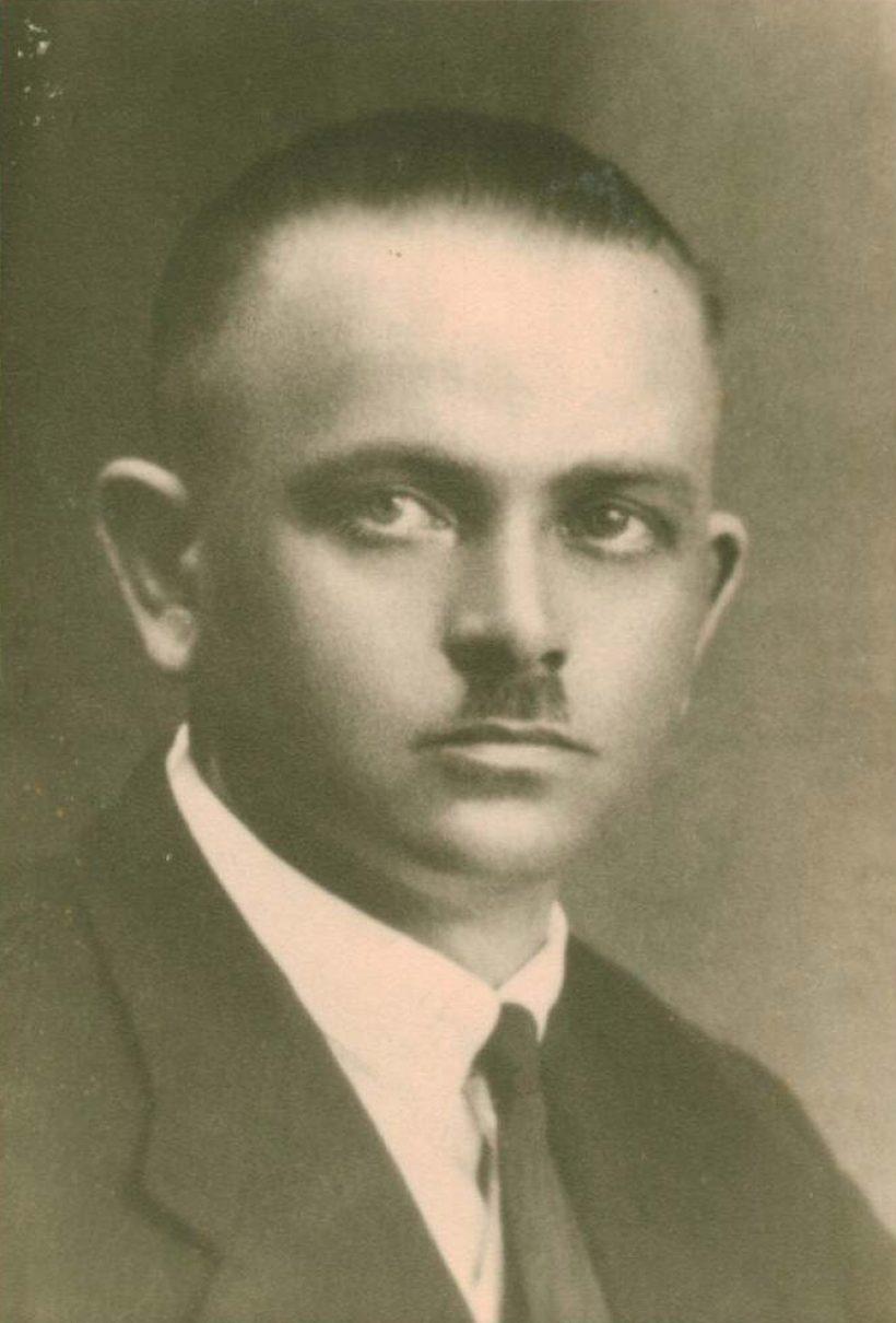Leo hirschberg