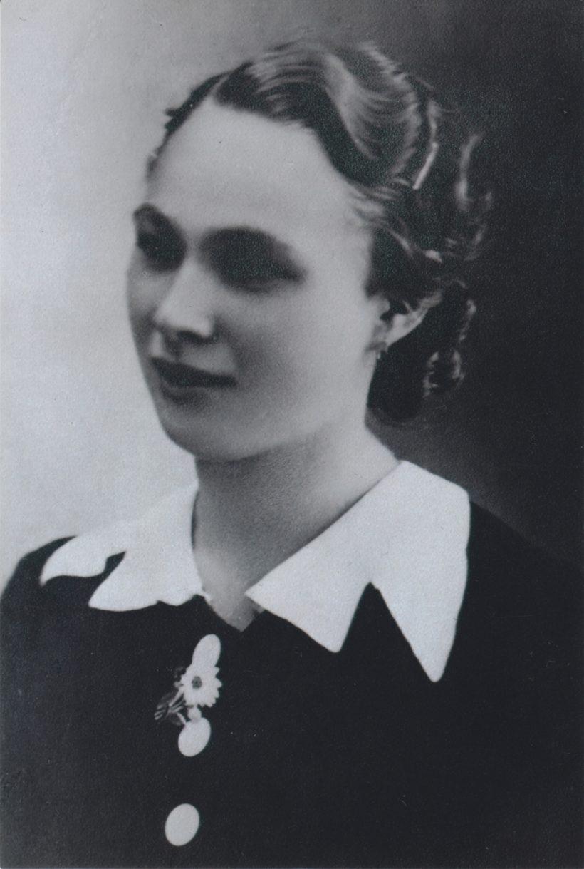 Martha buerger