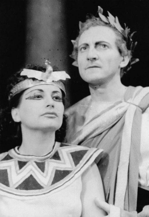 Bedenk bajc caesar cleopatra