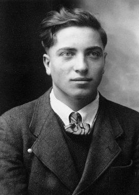 Nikolaj nazewskij