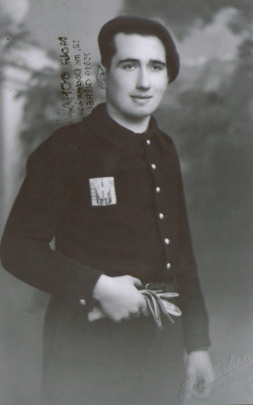 Noel cohard