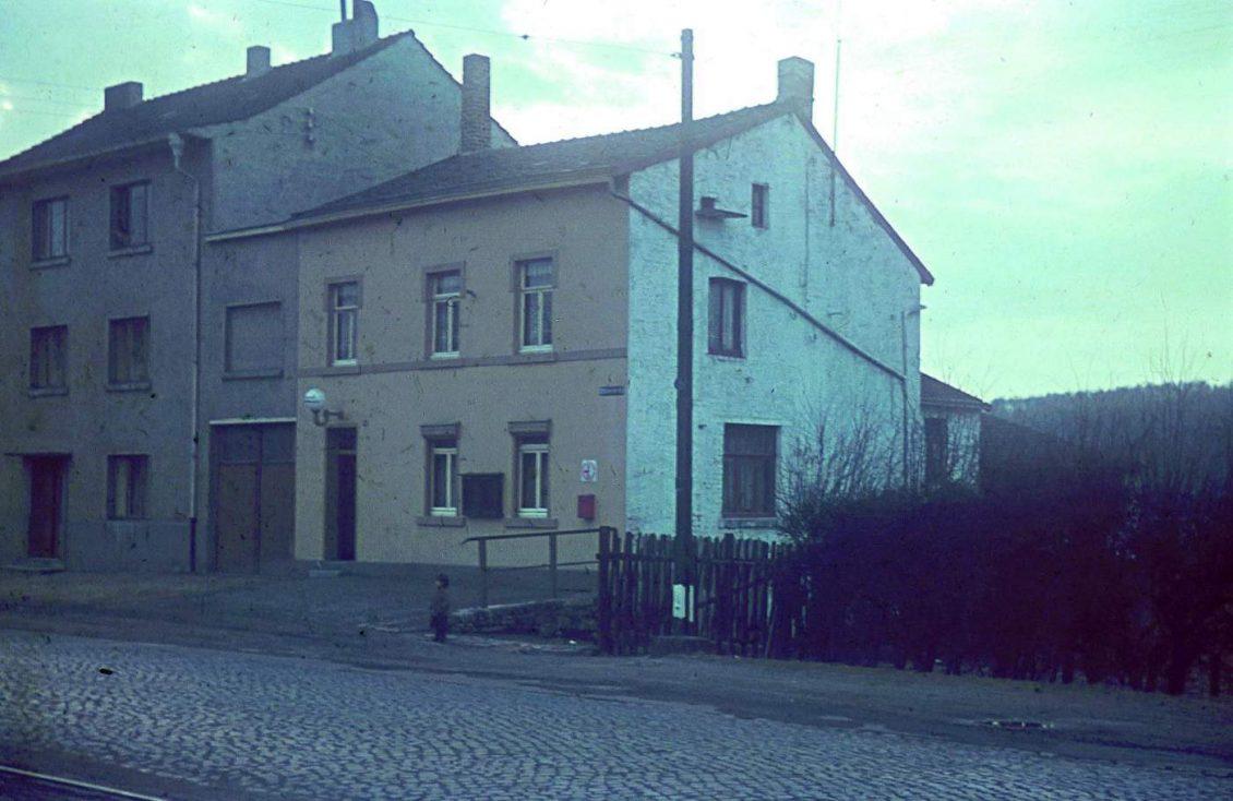 Haus lassisch stolberg