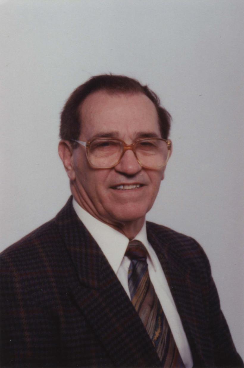 Vinko Grzetic 1993 1