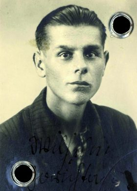 Wilhelm zorichta