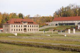 Kommandantur Bildungszentrum