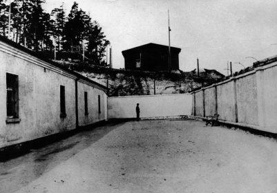 Arresthof